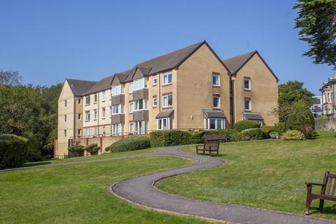 1 bedroom retirement property for sale - Bradford Place, Penarth