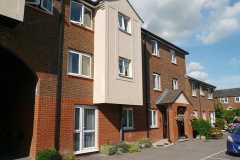 1 bedroom retirement property for sale - Chatham Court, Station Road, Warminster
