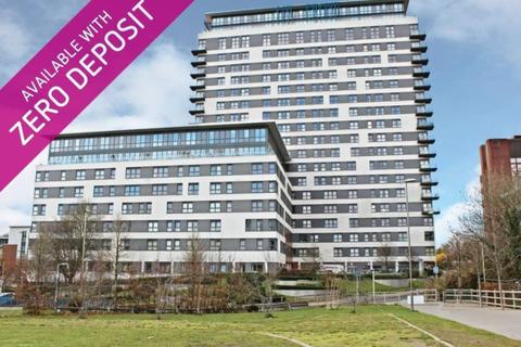 1 bedroom apartment to rent - Alencon Link, Basingstoke