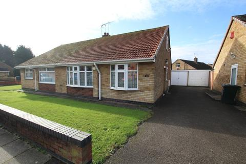 2 bedroom semi-detached bungalow for sale - Gresley Road, Coventry