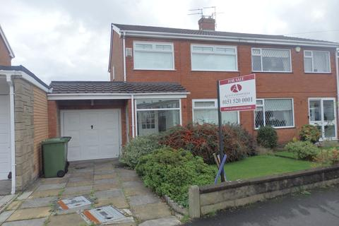3 bedroom semi-detached house for sale - Douglas Drive, Maghull