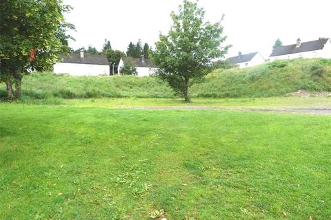 Plot for sale - Plot 4, Dunbarry Road, Kingussie, Inverness-shire
