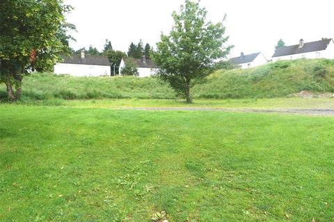 Plot for sale - Plot 3, Dunbarry Road, Kingussie, Inverness-shire
