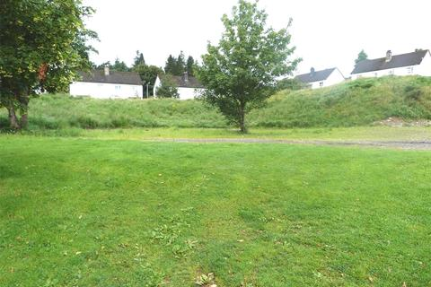 Plot for sale - Plot 1, Dunbarry Road, Kingussie, Inverness-shire