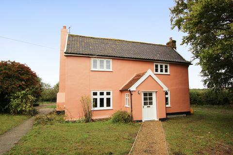 4 bedroom detached house to rent - Wood Farm Road, Grundisburgh, Woodbridge