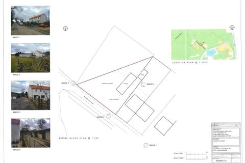 Land for sale - Plot At Netherplace Road, Netherplace Road, Newton Mearns, Glasgow