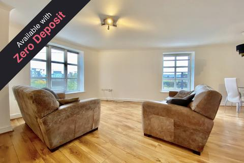 2 bedroom apartment to rent - The Bookbinders, Back York Street