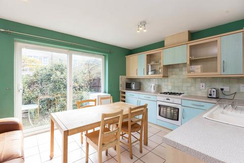 4 bedroom semi-detached house to rent - Torres Square, Island Gardens, E14