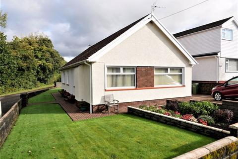 3 bedroom detached bungalow for sale - Maelog Close, Pontyclun, CF72 9AF