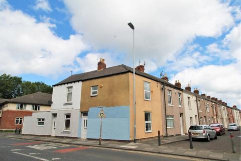 2 bedroom end of terrace house for sale - Renwick Road, Blyth, Northumberland