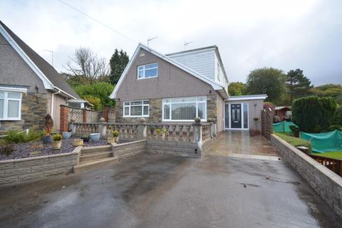 5 bedroom detached bungalow for sale - 20 Birchwood Close, Neath, SA10 7UP
