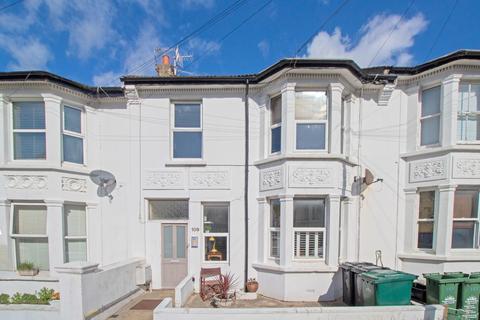 1 bedroom ground floor flat - Montgomery Street, Hove