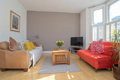 1 bedroom ground floor flat for sale - Montgomery Street, Hove