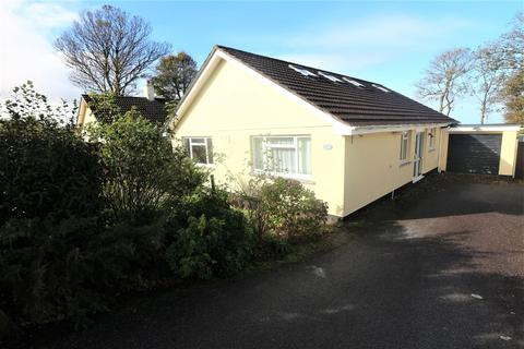 3 bedroom detached bungalow for sale - Pentalek Road, Camborne