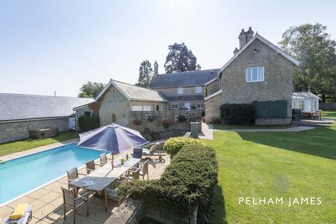 5 bedroom detached house for sale - Stamford Road, Empingham