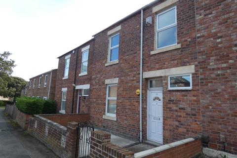 4 bedroom terraced house to rent - Ancrum Street, Spital Tongues