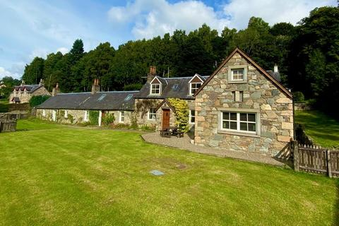 4 bedroom cottage for sale - East Haugh, Pitlochry