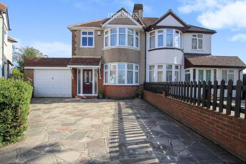 3 bedroom semi-detached house for sale - Mayplace Close, Bexleyheath