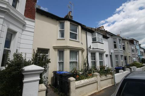 House share to rent - Cobden Road, Worthing