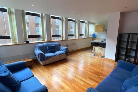 2 bedroom apartment to rent - Newhall Street, Birmingham