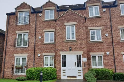 2 bedroom apartment to rent - Woodlands, Broom, Rotherham, S60 3EQ