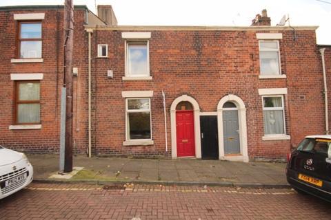 2 bedroom terraced house for sale - St Marks Road, Preston