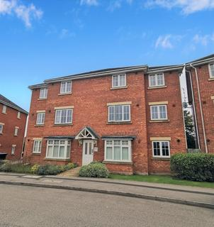 2 bedroom ground floor flat to rent - West Minster Place, West Heath