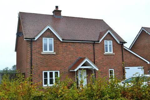 3 bedroom semi-detached house to rent - Ewhurst Park, Ramsdell, Tadley, RG26