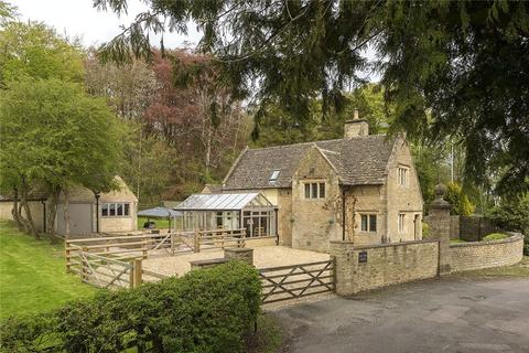 4 bedroom detached house for sale - Netherswell, Stow On The Wold, Cheltenham, Gloucestershire, GL54