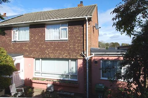 5 bedroom semi-detached house for sale - Perinville Road, Babbacombe, Torquay