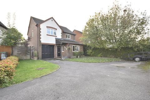 4 bedroom detached house for sale - Nortenham Close, Bishops Cleeve, Cheltenham, GL52
