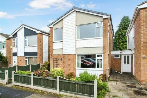 2 bedroom detached house for sale - Tarbolton Crescent, Hale