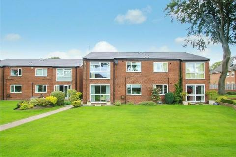 2 bedroom apartment for sale - Oakfield Court, Wellington Road, Timperley