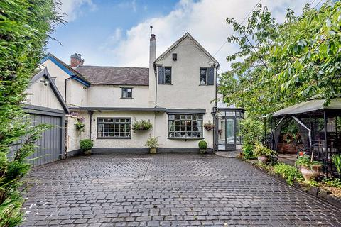 3 bedroom country house for sale - White Lodge, Birmingham Road, Shenstone Wood End
