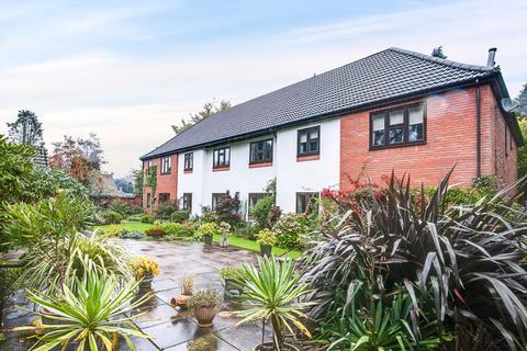 2 bedroom apartment for sale - Claverdon Court, Roman Lane, Four Oaks, Sutton Coldfield, B74 3AE