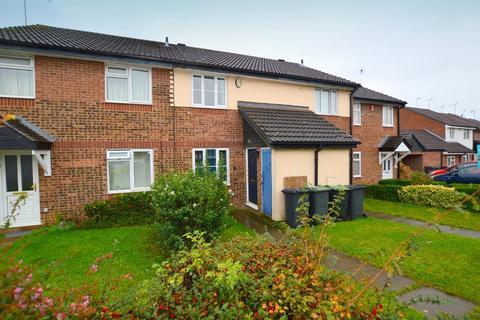 2 bedroom terraced house for sale - Spayne Close, Barton Hills, Luton, Bedfordshire, LU3 4BA