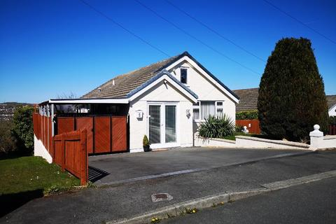 4 bedroom detached house for sale - Cowlyd Close, Rhos On Sea, Colwyn Bay, Conwy, LL28 4UY
