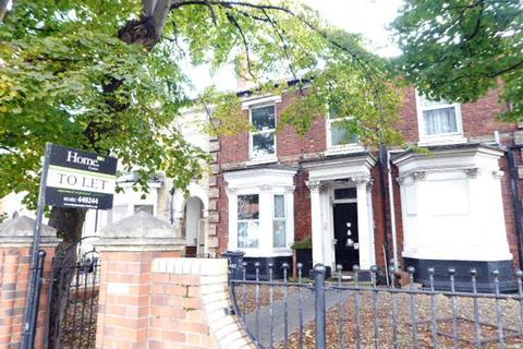 1 bedroom flat to rent - Anlaby Road, Hull, HU3 6EP