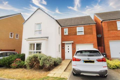 4 bedroom detached house for sale - Sparrowbill Way, Charlton Hayes, Bristol