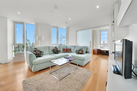 2 bedroom flat for sale - Capital Towers, London E15