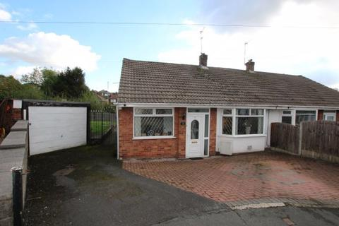 3 bedroom semi-detached house for sale - Coulsden Drive, Blackley M9 6AP
