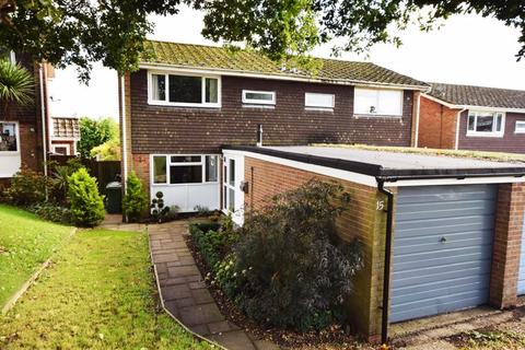 3 bedroom semi-detached house for sale - Fantails, Alton, Hampshire