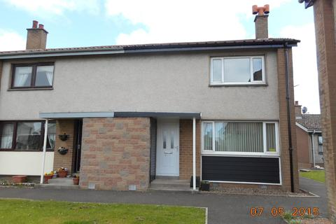 2 bedroom detached house to rent - 31 Nursery Street, Forfar, DD8 2HP