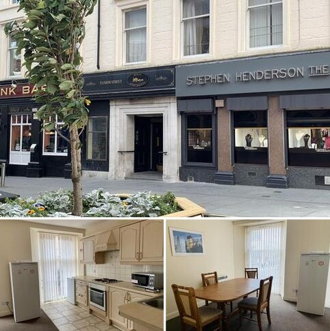 2 bedroom flat to rent - Royal Apartments, Flat 2, 5 Union Street, Dundee
