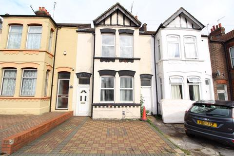 3 bedroom terraced house for sale - Dunstable Road, Luton