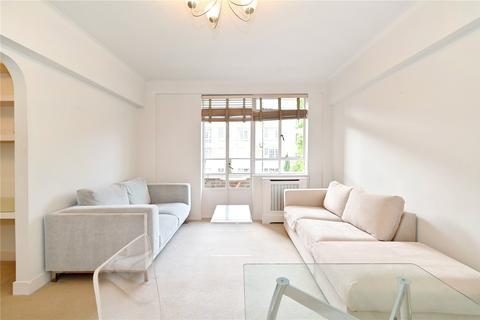 2 bedroom flat to rent - Harrow Lodge, St. John's Wood Road, St. John's Wood, London, NW8