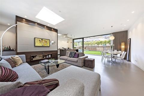 6 bedroom detached house to rent - Orchard Place, Chiswick, London, W4