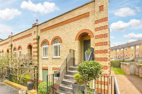 2 bedroom end of terrace house for sale - Oriel Drive, Barnes, London, SW13