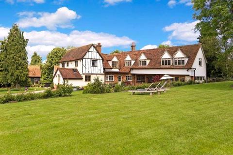 5 bedroom equestrian property for sale - Cromer, Stevenage, Hertfordshire, SG2