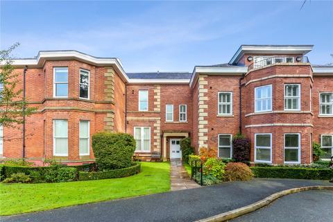 2 bedroom flat to rent - St. Hilarys Park, Alderley Edge, Cheshire, SK9